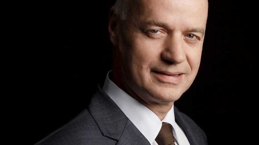 Bruno Mettling, CEO Orange MEA, © Orange/David Morganti/SIPA