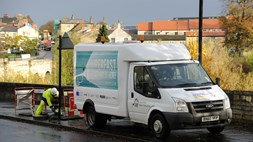 "UK achieves 95 per cent ""superfast"" broadband coverage"