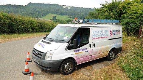 Ofcom shows UK broadband gains, with cable outperforming FTTC, although rural users continue to miss out