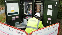 Running scared of the regulator, BT at last to spend more on broadband access infrastructure
