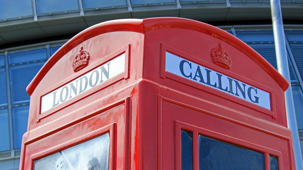 BT - London Calling