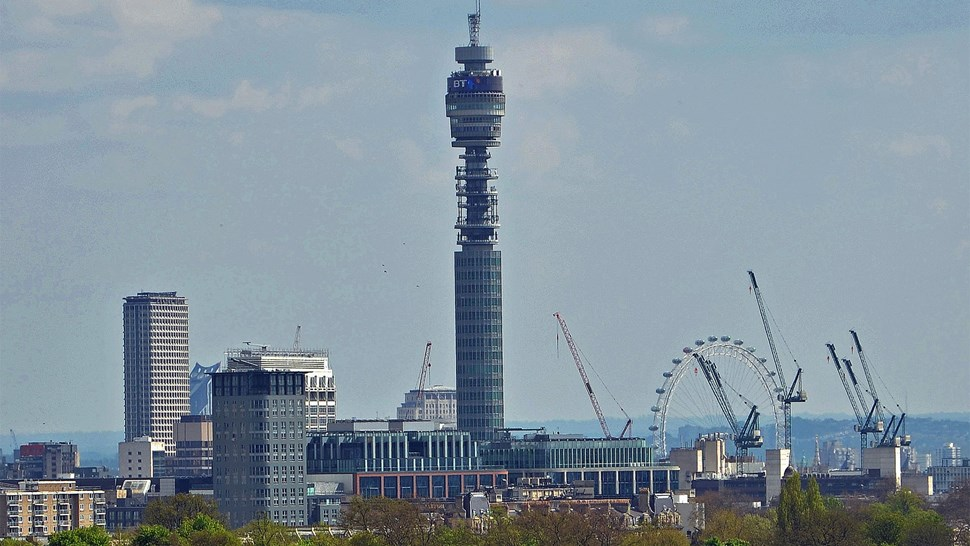 BT Tower Flickr damo1977