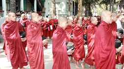 Mobile operator Ooredoo target of racist/religious boycott in Myanmar