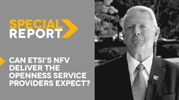 Can ETSI's NFV deliver the Openness Service Providers Expect?
