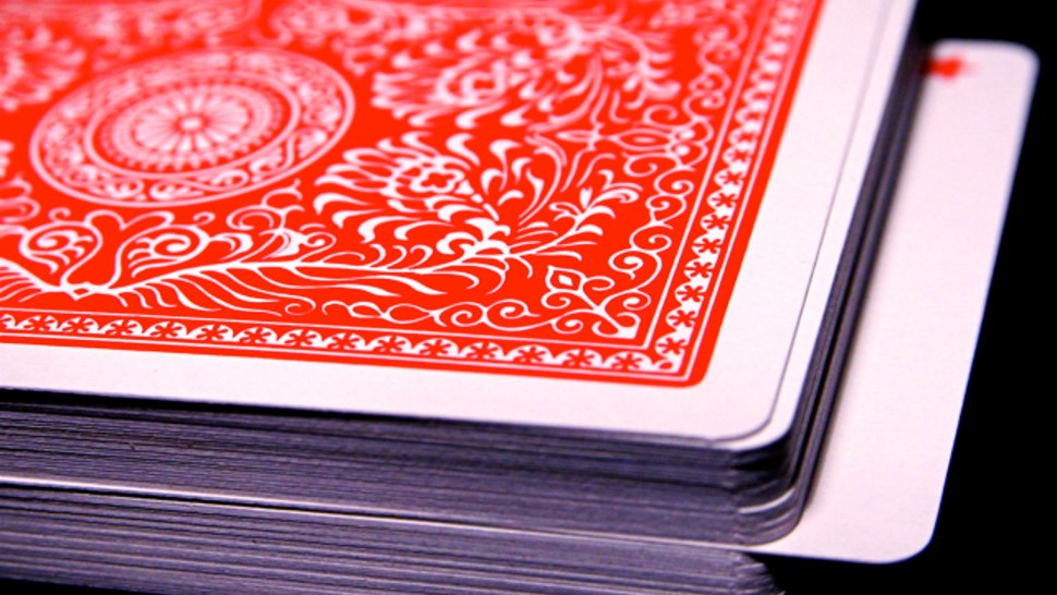 card trick