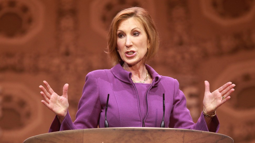 Carly Fiorina Flickr