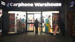 Carphone Warehouse cops £400,000 fine as cyber-security regs are beefed up