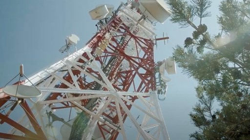 Cellnext tower (picture courtesy of Cellnex)