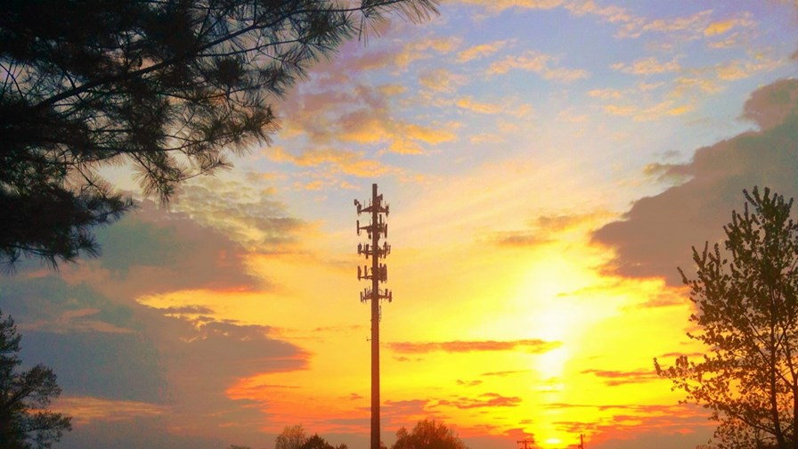 Red sky at night, cell tower's alight: nearly half of UK consumers think 5G is a health risk