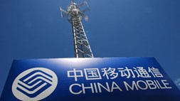 Alcatel-Lucent delivers NFV to China Mobile and China Telecom