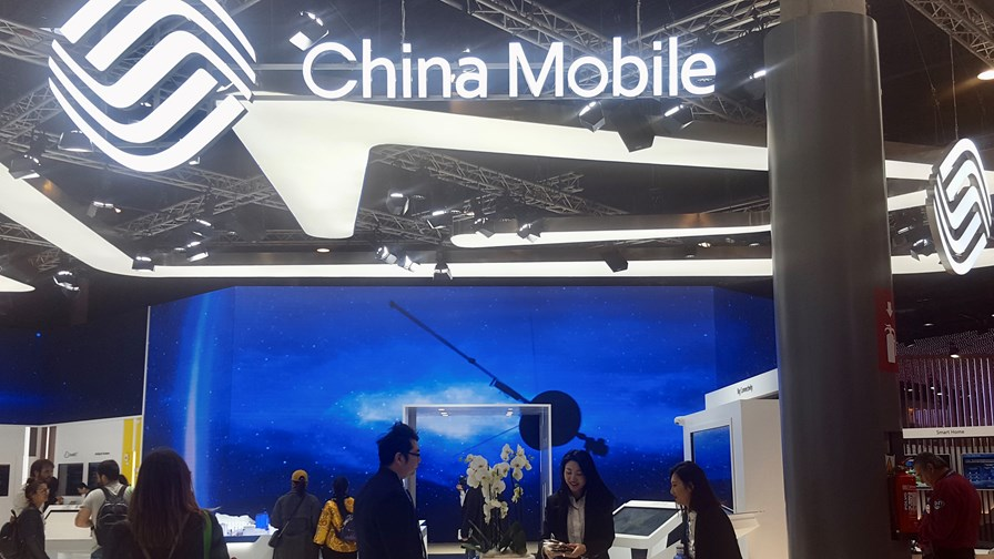 China supercharges its 5G investments
