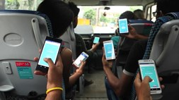 Chirp and its data over sound pitch for the industrial IoT