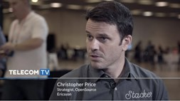 Why Ericsson reserves its key virtualization role for OpenStack