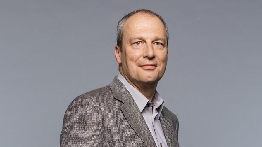Christoph Glingener,  CTO, ADVA