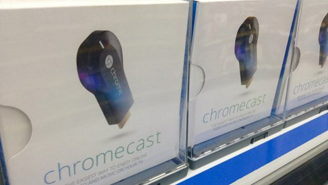 Broadband provider offers a free Chromecast - the cheapest way to triple play