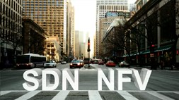 SDN/NFV: moving at unprecedented speed