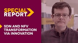 The Path to Service Provider Transformation. Episode 2: SDN and NFV transformation via Innovation