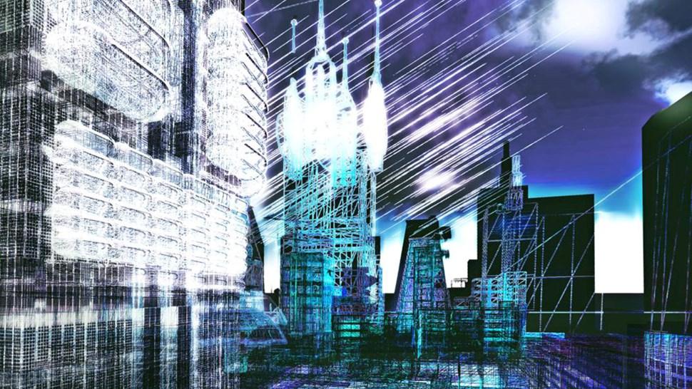 City wireframe 2 flickr cc Zinc Karas