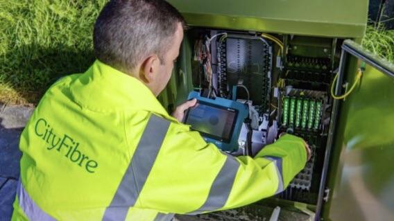 CityFibre adds £1.1 billion to its fibre network funds, Access Evolution