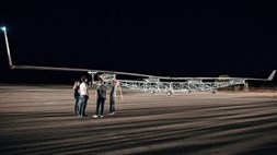 Drone-as-a-Service: Facebook gets its solar-powered Internet sprayer airborne