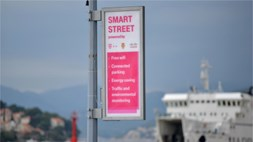 Forget Smart Cities, in today's hyper-local culture, Smart Streets are all the rage