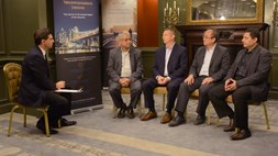 Solving the IoT Challenge: TIA's CTO Council 2016