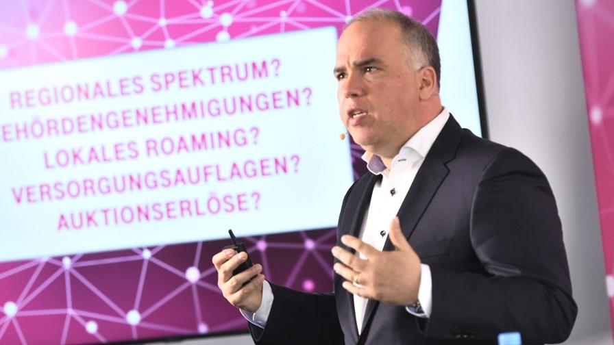 Dirk Wössner© Deutsche Telekom