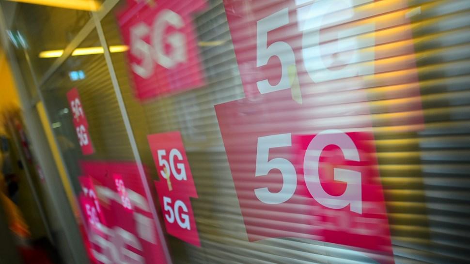 Deutsche Telekom generic 5G