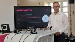Deutsche Telekom deploys Europe's first commercial 5G NR implementation