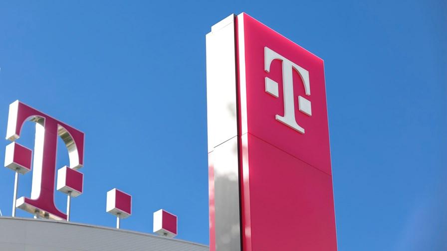 Deutsche Telekom logo (picture courtesy of Deutsche Telekom)
