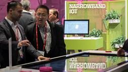Deutsche Telekom promotes its NB-IoT ecosystem