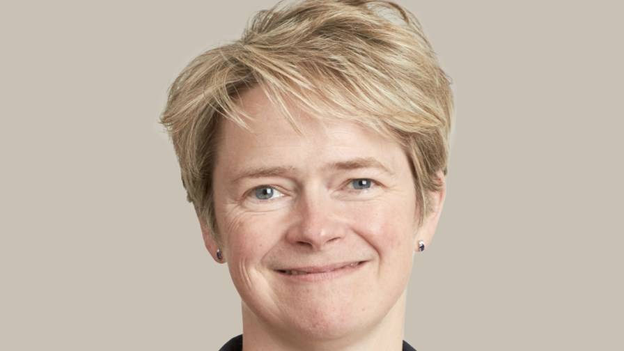 Dido Harding, the CEO at the helm of Talk Talk during the 2015 hacking fiasco        via Flickr © Bank of England (CC BY-ND 2.0)