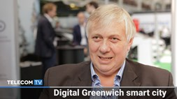 Digital Greenwich smart city strategy