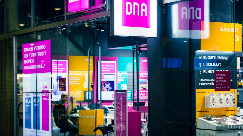 Finland operator DNA the latest to trial Gigabit LTE | TelecomTV