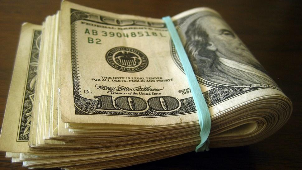 dollars rlll