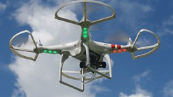 US claims Chinese drones being used to spy on strategic infrastructure