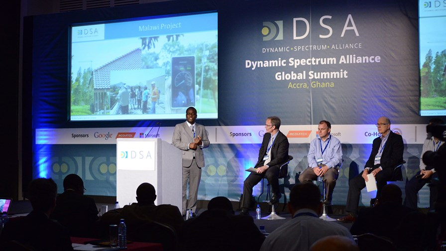 © Dynamic Spectrum Alliance