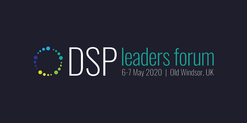 DSP Leaders Forum