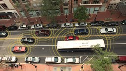 The FCC looks to tackle 5.9GHz spectrum issues between WiFi and vehicle communications