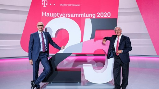 Picture courtesy of Deutsche Telekom