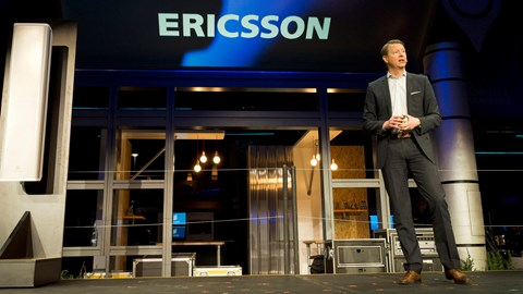 Ericsson and Qualcomm receive operator support for License Assisted Access