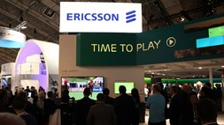 Ericsson wins broadcast innovation award as it reveals its vision for 2020