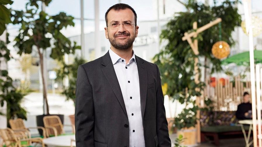 Sinisa Krajnovic © Ericsson