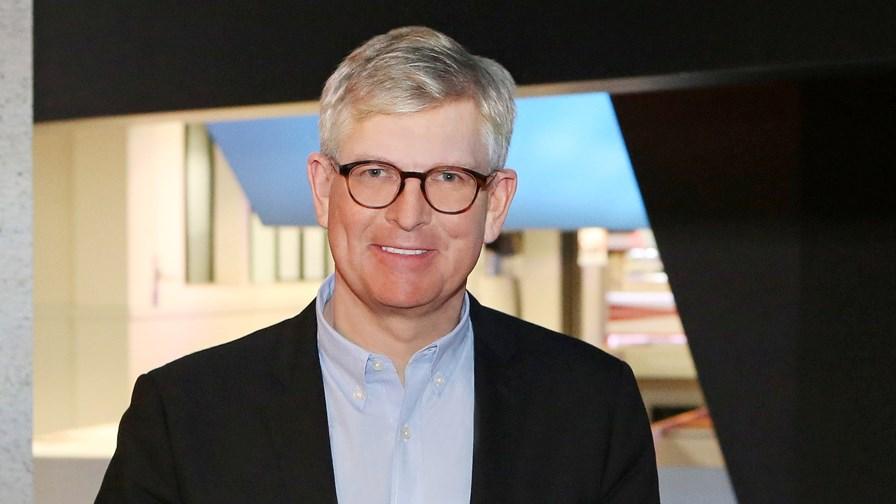 CEO Borje Ekholm © Ericsson