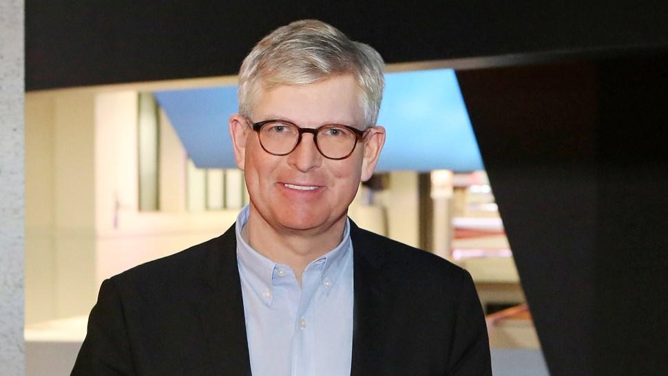 Ericsson CEO Borje Ekholm