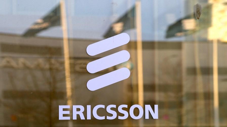 © Ericsson