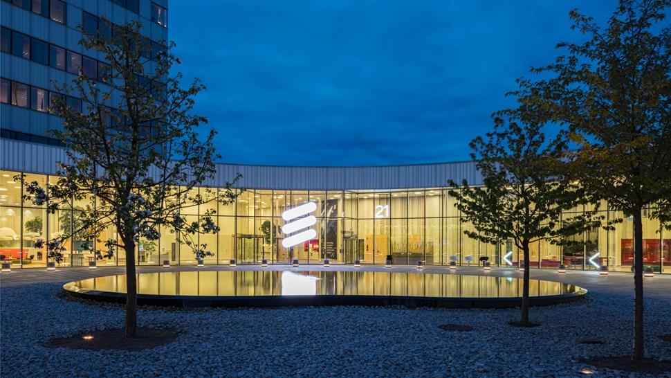 Ericsson-HQ