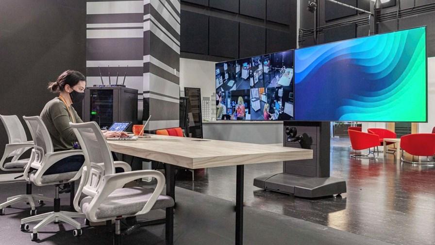 The Ericsson Open Lab, Ottawa