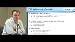 ETSI 11 - Introducing the NFV Testing Working Group