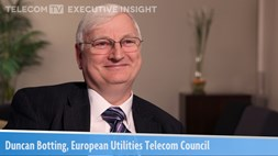 Ensuring 5G meets the requirements of Utilities
